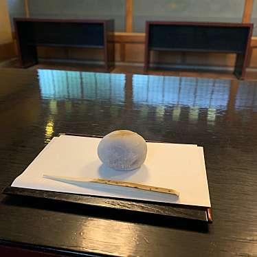 実際訪問したユーザーが直接撮影して投稿した内藤町その他飲食店楽羽亭の写真