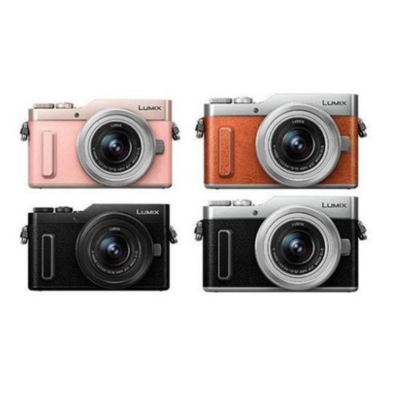 ●4K連拍●1,600萬像素Live MOS影像感應器●柔膚功能瞬間為您美肌●22款創意濾鏡#GF10#Panasonic#國際牌#微相機