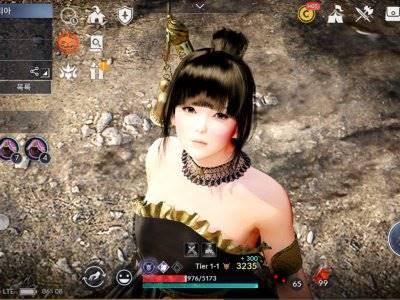Menjelang Perilisan, Simak Dulu Cara Bermain Game Black Desert: Mobile