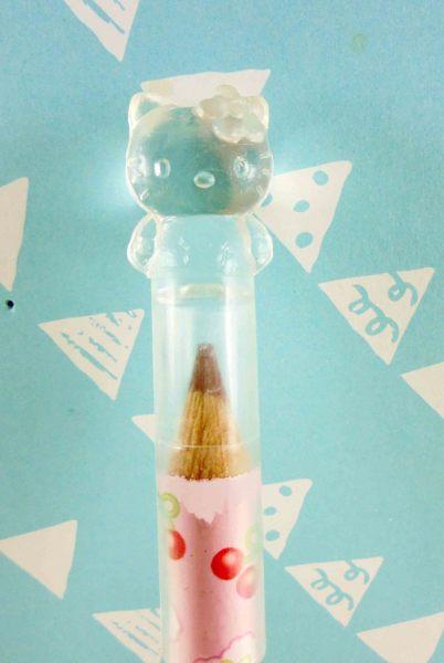 【震撼精品百貨】Hello Kitty 凱蒂貓~KITTY唇線筆-深紅色筆芯