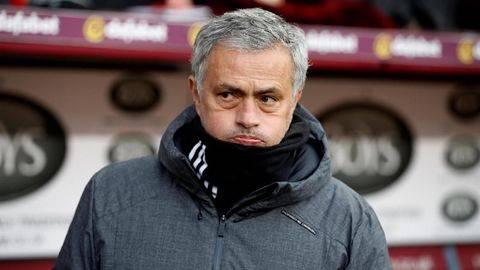 Mourinho Bicara Peluang Latih Juventus
