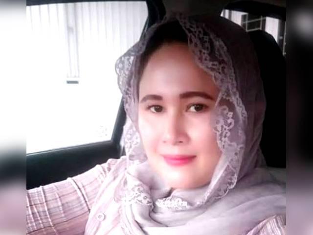 Dalangi Pembunuhan Suami, Istri Hakim PN Medan Divonis Mati