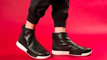 NIKELAB BENASSI LUX COLLECTION | 極簡運動靴履系列