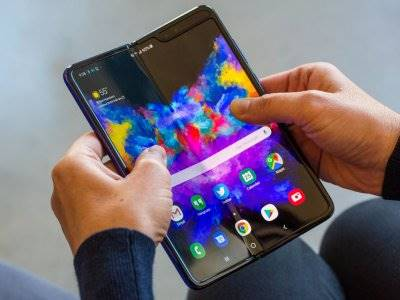 Samsung Galaxy Fold Ludes Terjual dalam Waktu 31 Menit di Indonesia!