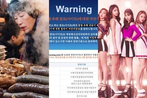 Cukup Ketat, Inilah 9 Hal Ilegal yang Dilarang di Korea Selatan!