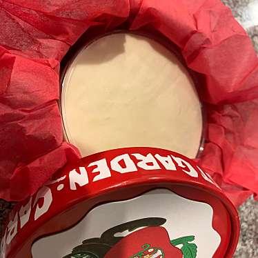 キャラメルゴーストガーデン 新宿ミロード店のundefinedに実際訪問訪問したユーザーunknownさんが新しく投稿した新着口コミの写真