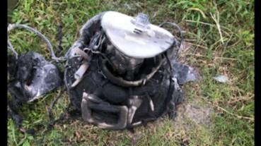 國內發生首樁使用氣炸鍋引燃火警「聽到爆炸聲」,使用氣炸鍋該如何注意安全?
