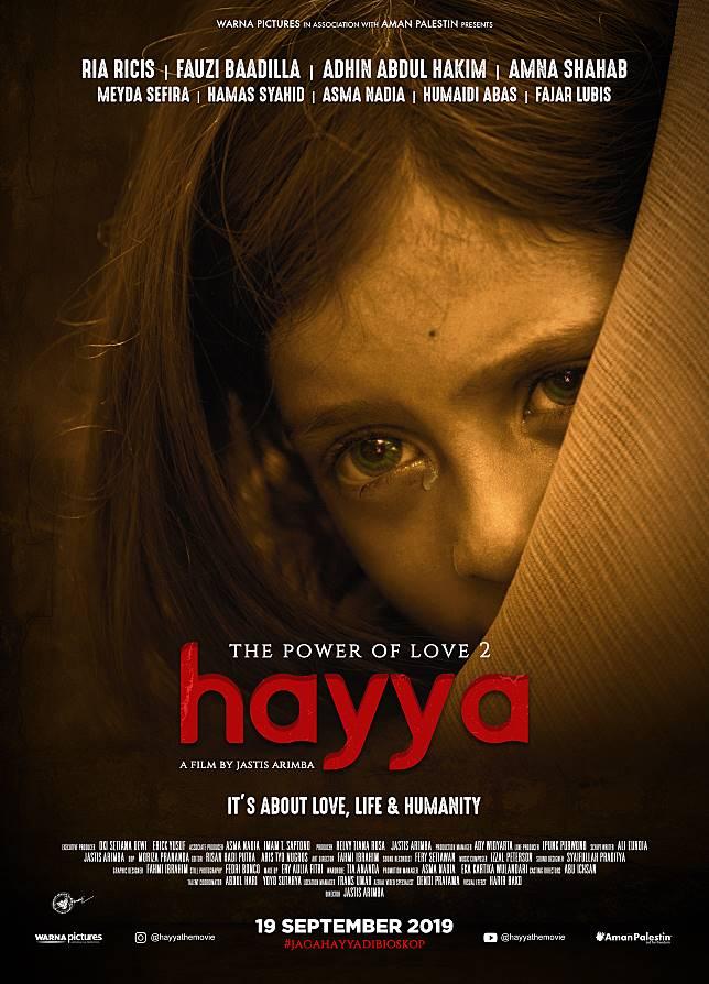 Image Result For Film Hayya