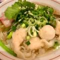 実際訪問したユーザーが直接撮影して投稿した西新宿タイ料理バンコク屋台 カオサン ルミネ新宿店の写真