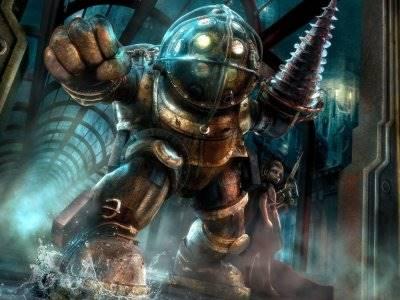 2K Games Sebut Seri Terbaru dari BioShock Tengah Dikerjakan