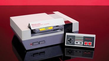原來我們都錯了!任天堂 NES 不應該「分開唸」