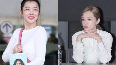 韓國法院催生「雪莉法」嚴懲網路酸民!七七忌日舉行發起儀式 200名藝人自發性參與