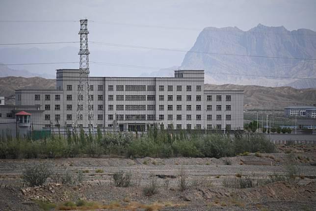 China 'could target trade talks and US companies' over Xinjiang human rights bill