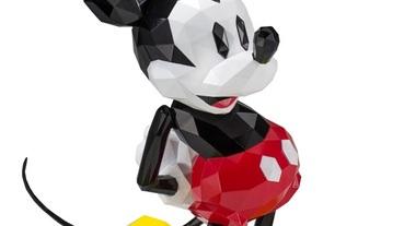迪士尼迷注意!Disney POLYGO快閃店來囉,小熊維尼、史迪尼超大型公仔讓你拍到手軟