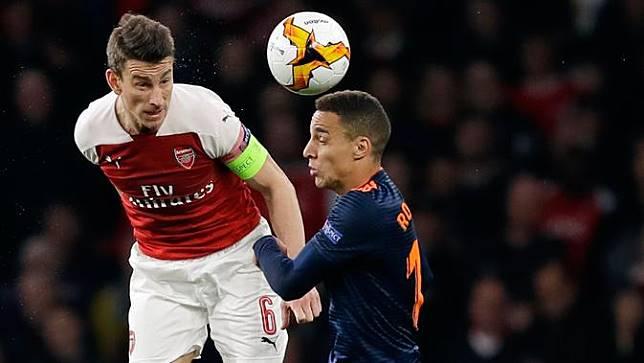 Mantap Tinggalkan Arsenal, Koscielny Berniat Tebus Sisa Kontraknya?