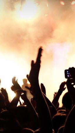 イベント告知&探し🎟!(オフ会、ライブ、配信、実況、展示、セミナー、スポーツなどのイベント開催情報)