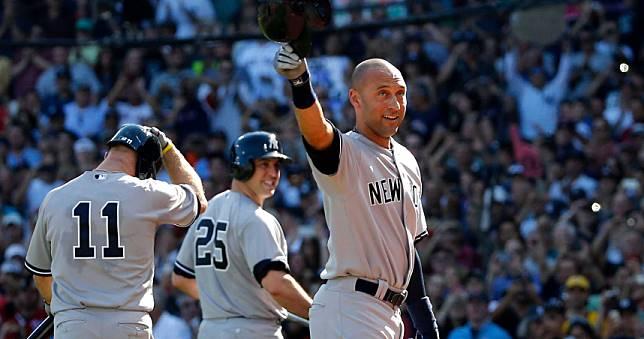 基特生涯最終戰敲再見安 金鶯苦主告別棒球改當上班族