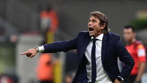 Para Pemain Inter Milan Rela Mati demi Conte