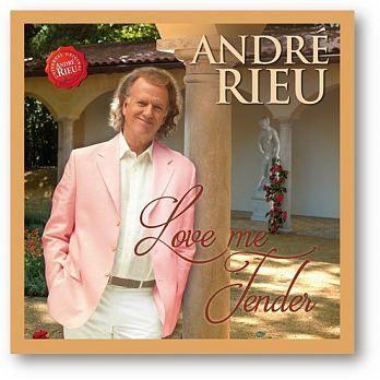 安德烈瑞歐 愛慕 CD Andre Rieu Amore 免運 (購潮8)