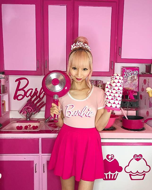 Bukan Halu Ini Foto Isi Rumah Barbie Senilai Rp1 Miliar