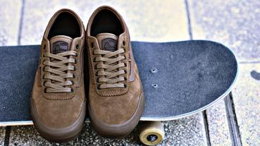 官方新聞 / 極限進化 Vans Chima Pro 2 專業滑板鞋