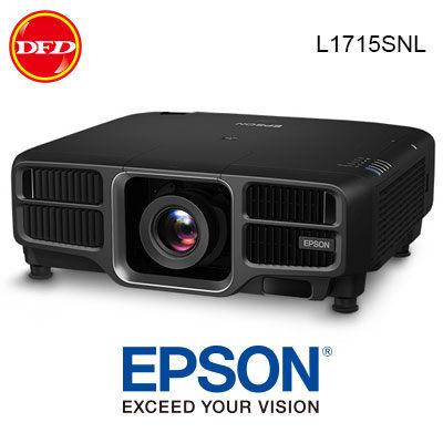 EPSON EB-L1715SNL (無鏡頭) 高階工程雷射投影機 SXGA 3LCD 公司貨 L1715SNL