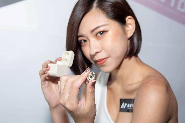 日系品牌AVIOT來台推出多款真無線耳機 小米發表降噪款