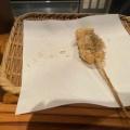 壱の膳 - 実際訪問したユーザーが直接撮影して投稿した西新宿天ぷら串天ぷら 段々屋の写真のメニュー情報