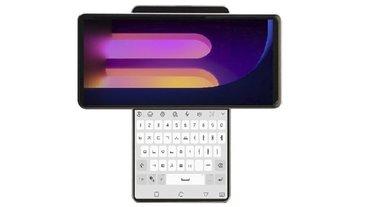 LG 準備把雙螢幕概念玩好玩滿 ? 旋轉式雙螢幕手機「Wing」 要你好看