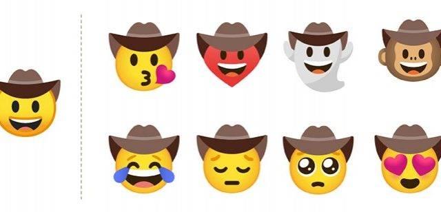 Makin Cute, Google Board Kini Bisa Kawinkan Dua Emoji Jadi Satu
