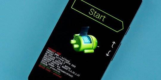 Cara Kembalikan File yang Terhapus di Android. ©2019 Merdeka.com