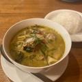 実際訪問したユーザーが直接撮影して投稿した新宿タイ料理クルンテープ 本店の写真