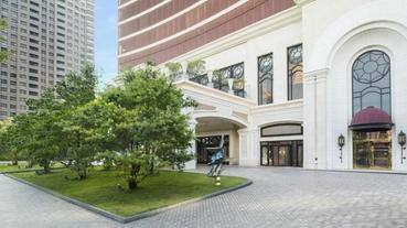 台中林酒店 行政樂林套房4800元