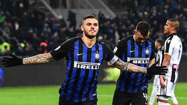 Inter Milan Benar-Benar Tak Butuh Icardi