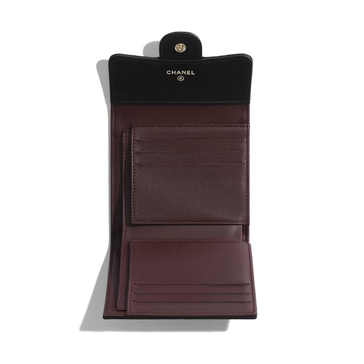 經典小型口蓋皮夾,NT28,000