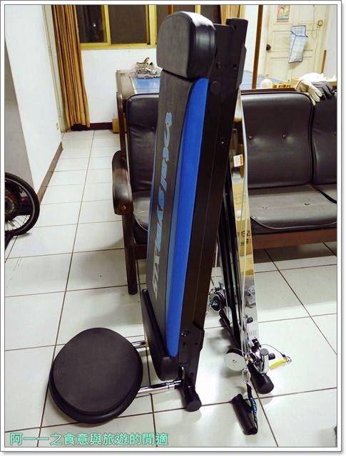全能健身房Total Gym XLS減肥小鮮肉猛男羅禮士愛享客image010