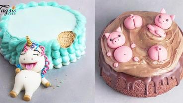 「人生就是不要吃太沉悶的食物!」IG人氣可愛風格甜品水果相片,一定令你胃口大開〜
