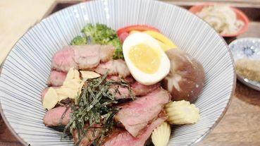 蘆洲集賢路//熊賀燒肉丼飯 超迷人燒肉丼飯 吃飽又吃巧的美食就這麼簡單