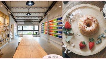 4間文青必訪的「邊畫畫邊喝咖啡」文創空間!誰說咖啡廳只能喝咖啡?