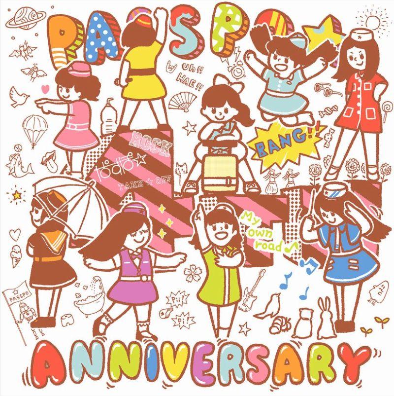 $PASSPO☆オフィシャルブログ Powered by Ameba