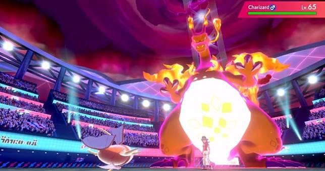 《寶可夢 劍/盾》玩家只靠最廢鯉魚王擊敗冠軍丹帝 🐠