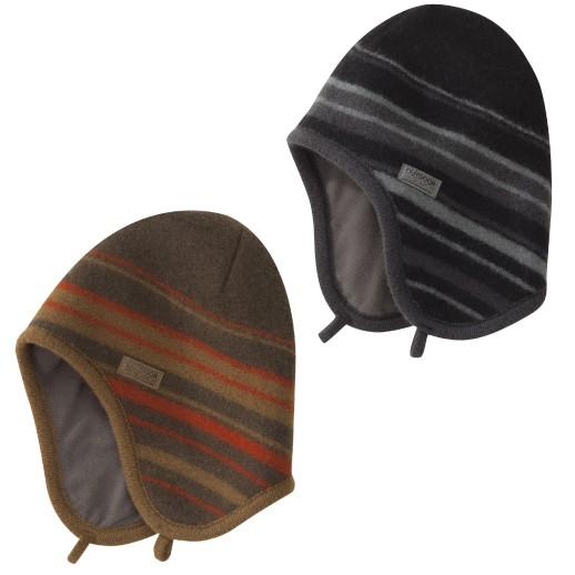 【OR】羊毛透氣保暖遮耳帽 OR243665