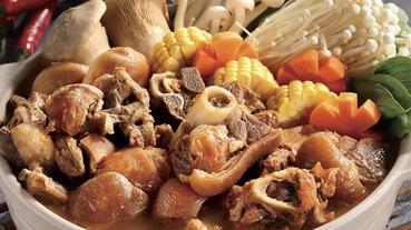 超好吃羊肉爐、薑母鴨、火鍋湯頭推薦!在家也能吃得超澎湃!