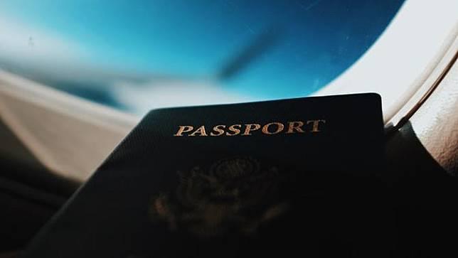 Cara Membuat Paspor Online dan E-Paspor, Simak Syarat-Syaratnya