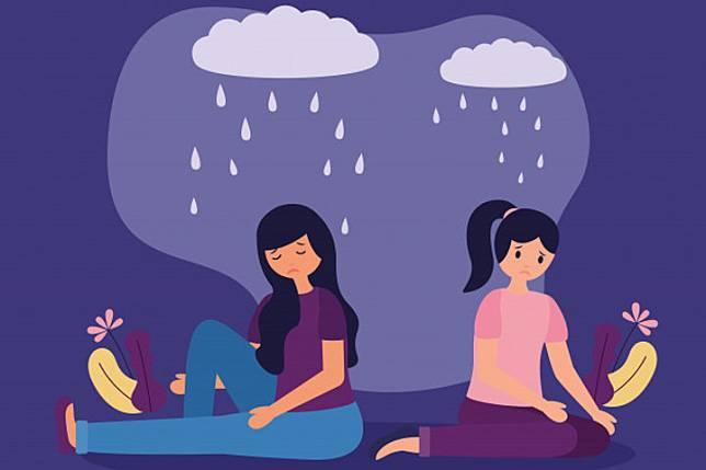 10 Masalah Kesehatan Mental yang bisa Dialami Balita