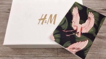 2015 S/S H&M 春夏新品搶先預覽!