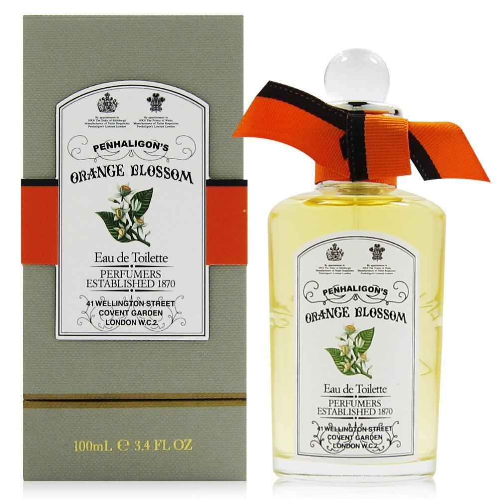 PENHALIGON'S潘海利根 Orange Blossom橙花淡香水 100ml
