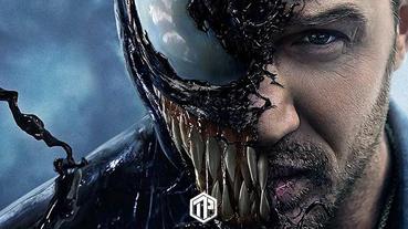 Venom 與 Spider-Man或有機會合演電影!?