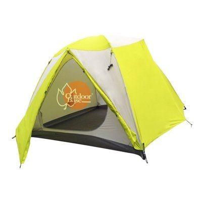 [Outdoorbase] 大自然快搭式速立六人帳篷 (21171)