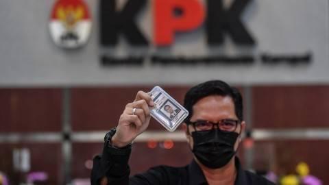 Indonesia Memanggil: Seleksi Super Ketat Menjadi Pegawai KPK, Jauh Sebelum TWK (2)